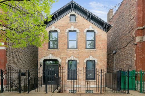 1816 S May, Chicago, IL 60608 Pilsen