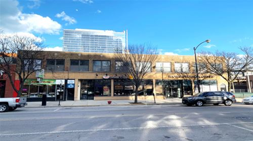 2113 S State Unit 1, Chicago, IL 60616 South Loop