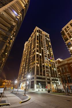 233 E 13th Unit 505, Chicago, IL 60605 South Loop