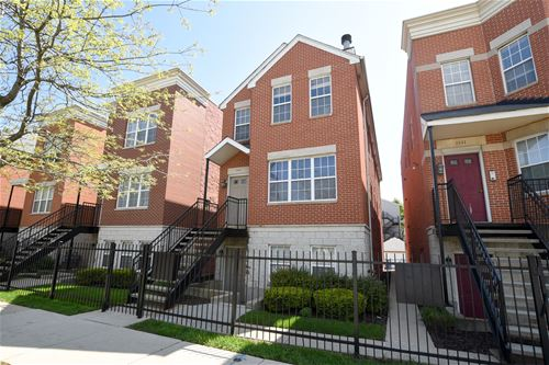 1443 N Larrabee Unit B, Chicago, IL 60610 Old Town