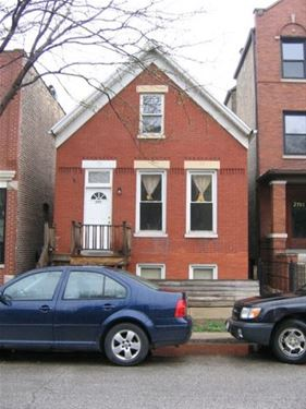 2103 N Leavitt Unit 1F, Chicago, IL 60647 Bucktown