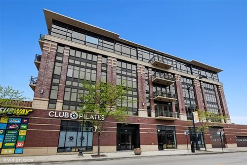 4020 N Damen Unit 403, Chicago, IL 60618 Northcenter