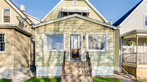 13323 S Houston, Chicago, IL 60633 Hegewisch