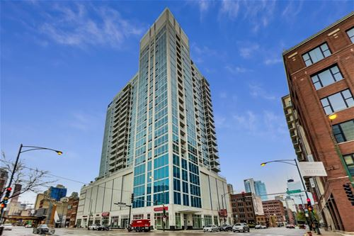 757 N Orleans Unit 1207, Chicago, IL 60654 River North