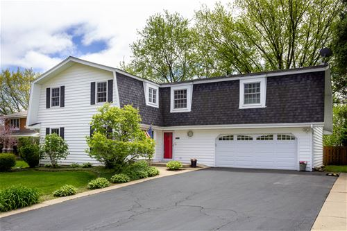 401 High, Cary, IL 60013