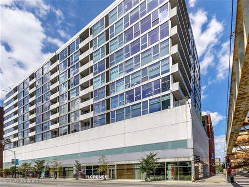 630 N Franklin Unit 406, Chicago, IL 60654 River North