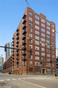 360 W Illinois Unit 317, Chicago, IL 60654 River North