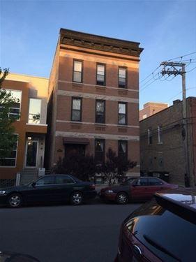 1615 N Wood Unit 3R, Chicago, IL 60622 Bucktown