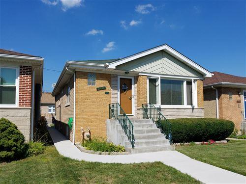 5654 W Montrose, Chicago, IL 60634 Jefferson Park
