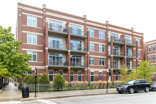 33 S Aberdeen Unit 311, Chicago, IL 60607 West Loop