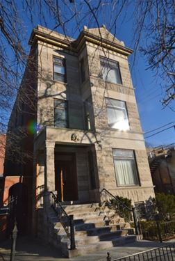 2317 N Orchard Unit 2, Chicago, IL 60614 Lincoln Park