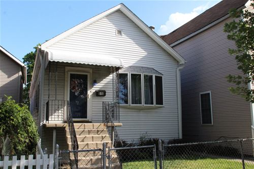 510 W 45th, Chicago, IL 60609 Canaryville