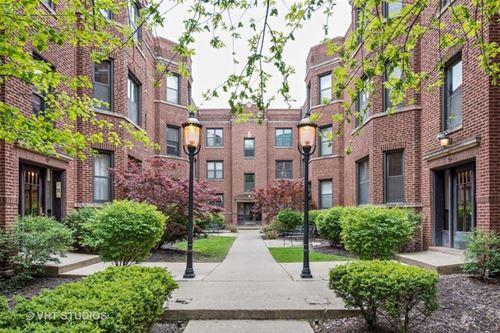 903 W Cornelia Unit 2N, Chicago, IL 60657 Lakeview