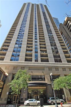 200 N Dearborn Unit 906, Chicago, IL 60601 The Loop