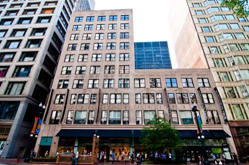 20 N State Unit 405, Chicago, IL 60602 The Loop