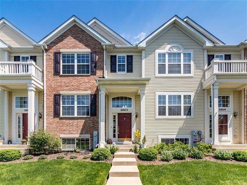 24612 George Washington, Plainfield, IL 60544