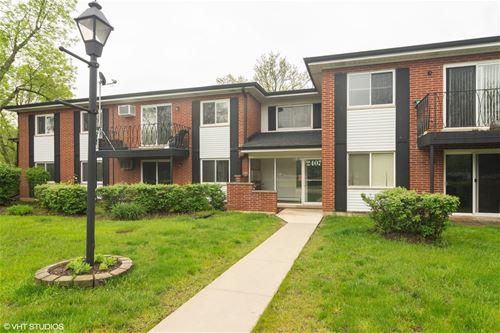 2407 E Brandenberry Unit 1L, Arlington Heights, IL 60004