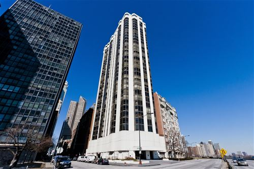 990 N Lake Shore Unit 29B, Chicago, IL 60611 Streeterville