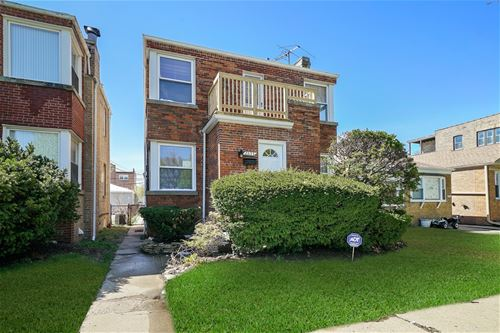 2611 W Jarlath, Chicago, IL 60645