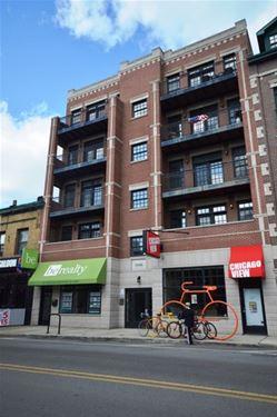 3355 N Clark Unit 2S, Chicago, IL 60657 Lakeview