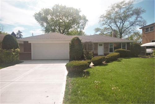 15938 Dobson, South Holland, IL 60473