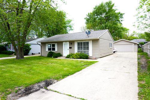 2321 Black, Joliet, IL 60435