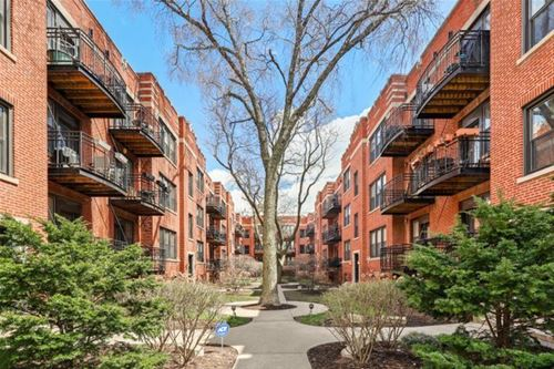 5915 N Paulina Unit 1W, Chicago, IL 60660 Edgewater