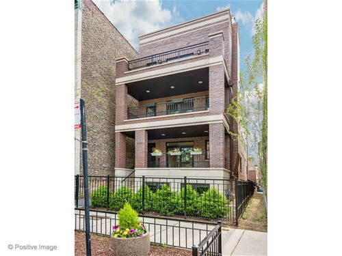 2680 N Orchard Unit 1, Chicago, IL 60614 Lincoln Park
