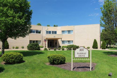 307 Fairway Unit 12, Bloomington, IL 61701