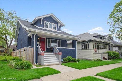 820 Wenonah, Oak Park, IL 60304
