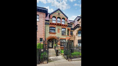 38 E Schiller, Chicago, IL 60610 Gold Coast