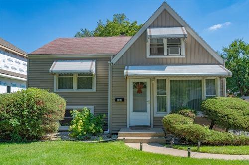 169 S Villa, Elmhurst, IL 60126