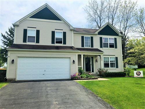 125 Fieldstone, Lake Villa, IL 60046