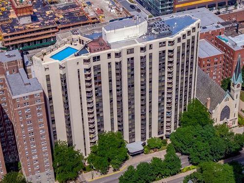 1120 N La Salle Unit 12C, Chicago, IL 60610 Near North
