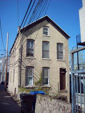 946 W Concord Unit 1R, Chicago, IL 60614 Lincoln Park
