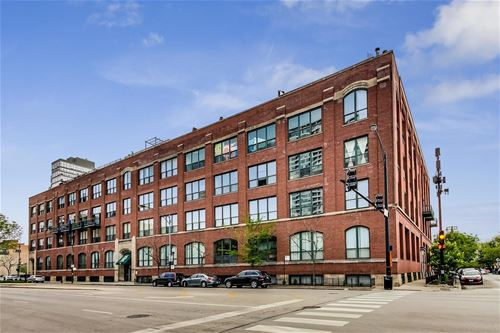 1727 S Indiana Unit 305, Chicago, IL 60616 South Loop