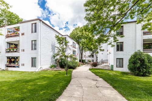 326 W Miner Unit 1A, Arlington Heights, IL 60005