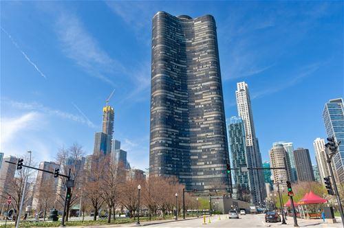 505 N Lake Shore Unit 4003, Chicago, IL 60611 Streeterville
