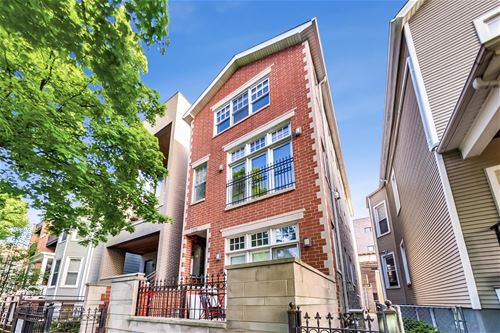 1722 W Roscoe Unit 2, Chicago, IL 60657 West Lakeview