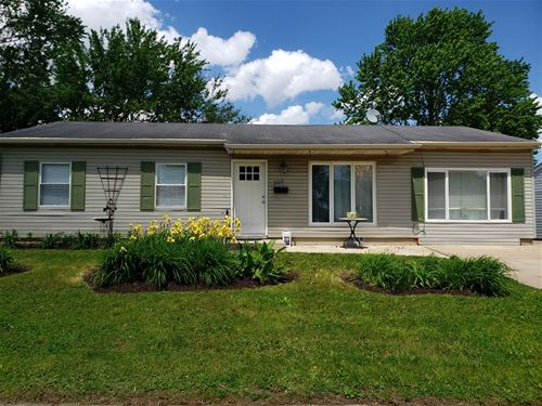 306 Karen, Romeoville, IL 60446