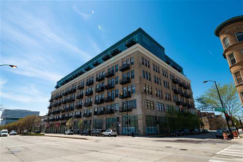1645 W Ogden Unit 428, Chicago, IL 60612 Near West Side