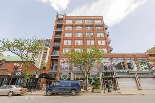 1515 N Wells Unit 8E, Chicago, IL 60610 Old Town
