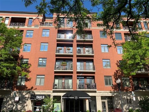 1414 N Wells Unit 505, Chicago, IL 60610 Old Town