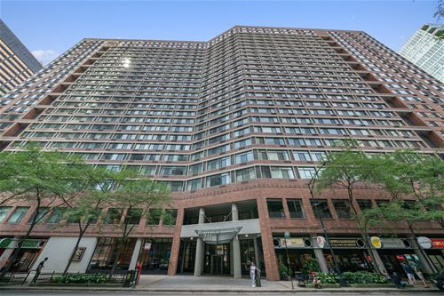 211 E Ohio Unit 1218, Chicago, IL 60611 Streeterville