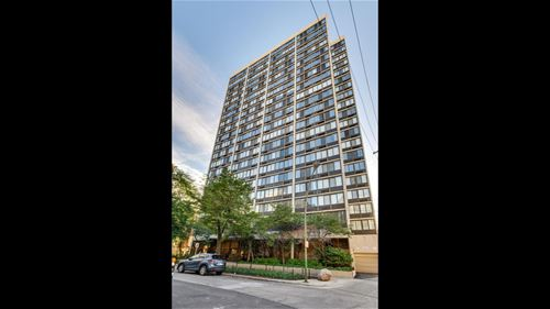 2754 N Hampden Unit 2105, Chicago, IL 60614 Lincoln Park