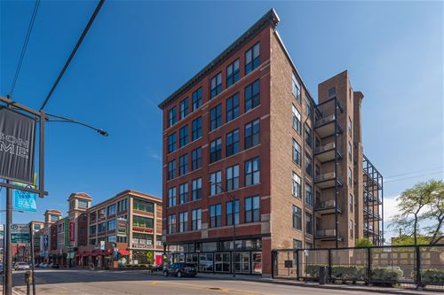 1872 N Clybourn Unit 104, Chicago, IL 60614 Lincoln Park