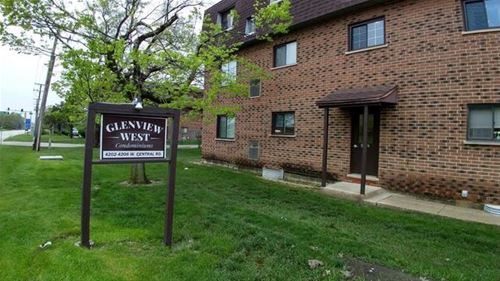 4208 Central Unit 4A, Glenview, IL 60025