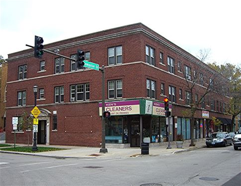1303 Elmwood Unit 208, Evanston, IL 60201