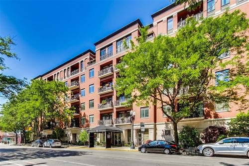 1414 N Wells Unit 210, Chicago, IL 60610 Old Town