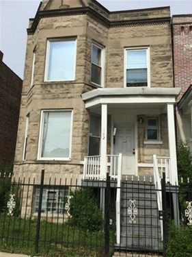 702 S Keeler, Chicago, IL 60624 Lawndale